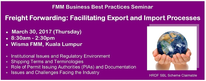 Federation Of Malaysian Manufacturers