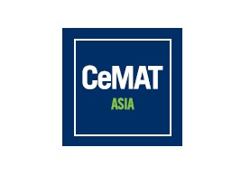 FMM Business Delegation to CeMAT ASIA 2019